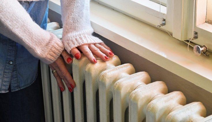 La calefacción a un conjunto de elementos que ayudan a generar calor