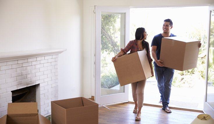 Para comprar un piso lo primero que debes hacer es enamorarte de él