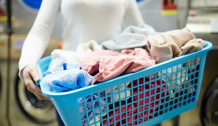 Hay muchos tipos de trabajo en los que la ropa se ensucia en exceso