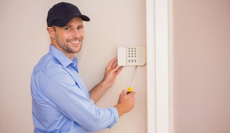 Hay diferentes tipos de sistemas de alarma que es necesario tener en cuenta