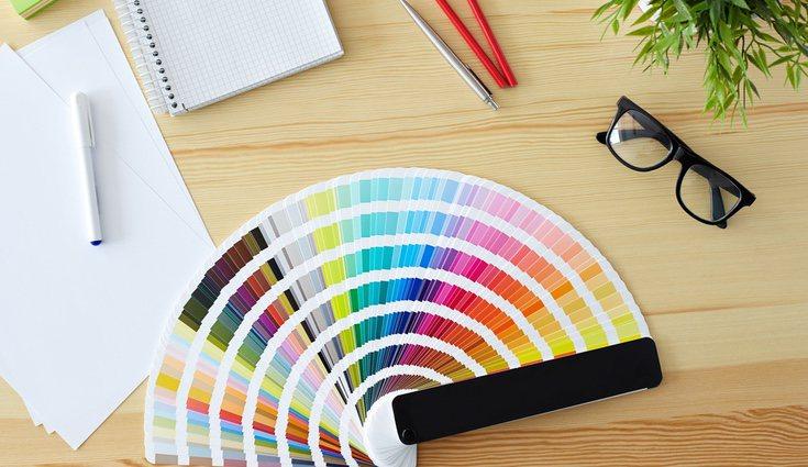 La cantidad de colores que existen es casi infinita