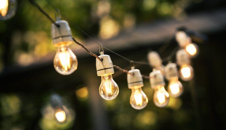 Tanto la luz artificial como la luz natural cambiarán la tonalidad de tus colores