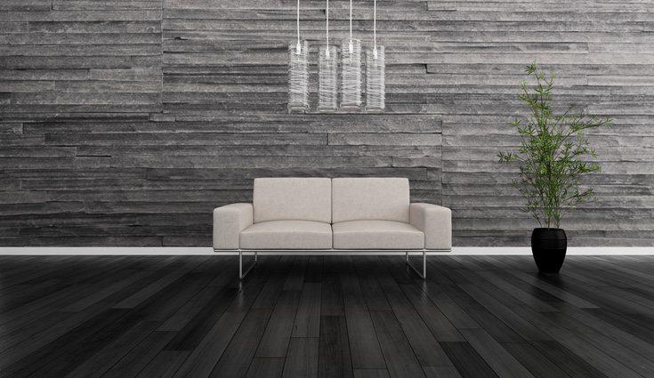 10 efectos de pintura para tus paredes bekia hogar - Efectos pintura paredes ...
