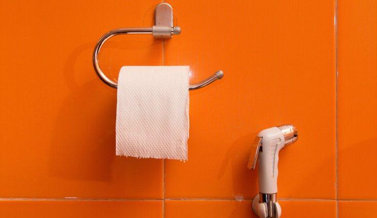 Se puede usar una ducha externa como alternativa