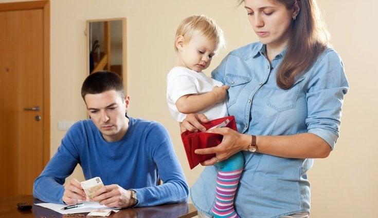 Es muy importante priorizar los gastos y controlar el ahorro.