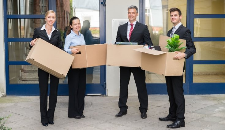 Los despidos disciplinarios se deben a severas faltas de disciplina como ausentarse del trabajo o discriminación