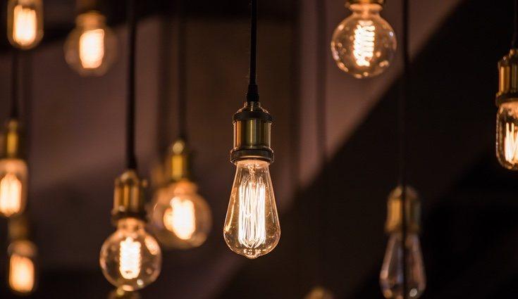 La luz es un elemento clave para que la casa sea más acogedora