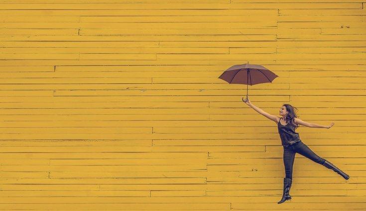 El amarillo es un tono muy útil en zonas donde quieras aportar luz y vitalidad