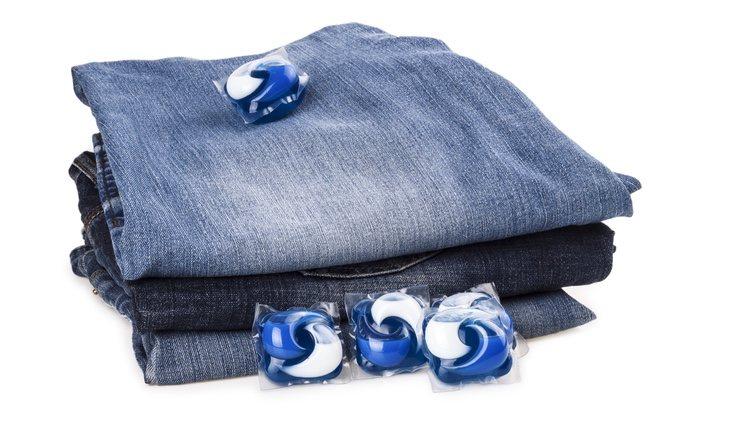 Es bueno que conozcas la composición de los productos que empleamos para lavar la ropa