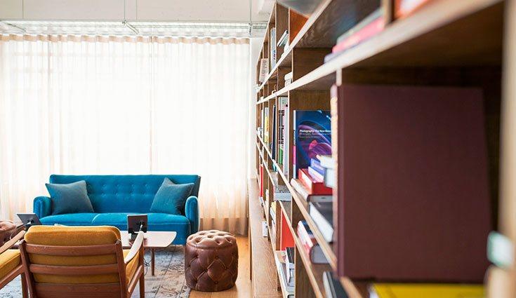 Existen miles de ideas y posibilidades para convertir tu casa en el espacio favorito de cualquier amante de la lectura
