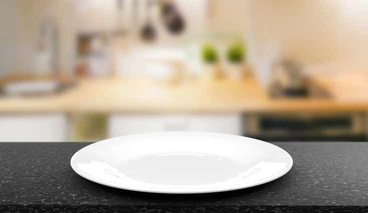 Las porcelánicas soportan muy bien el calor y los golpes