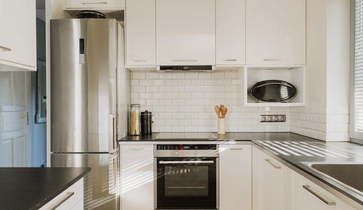 Electrodomésticos como los frigoríficos tienen indicadores de eficiencia energética