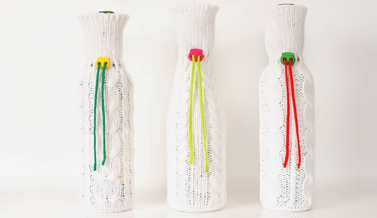 Las posibilidades del croché son infinitas y se puede hacer casi de todo con el bordado