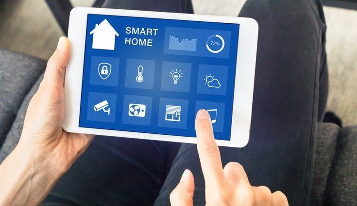 La domótica te permite controlar cualquier aspecto de tu casa de forma fácil y cómoda