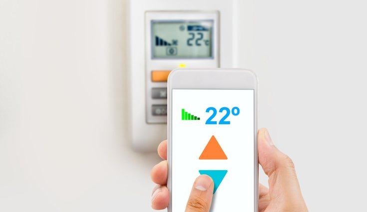La domótica te puede ayudar a reducir el consumo de energía