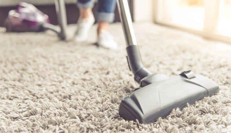 Si tu casa está limpia será más atractiva para los posibles compradores