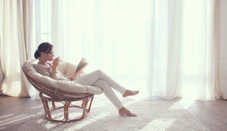 La decoración es fundamental para sentirse en paz dentro del hogar