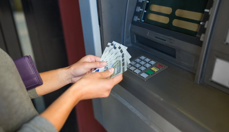 Lo mejor es llevar dinero cambiado en efectivo