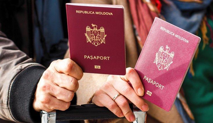 Si no cuentas con el DNI, tendrás que tener el Pasaporte al día