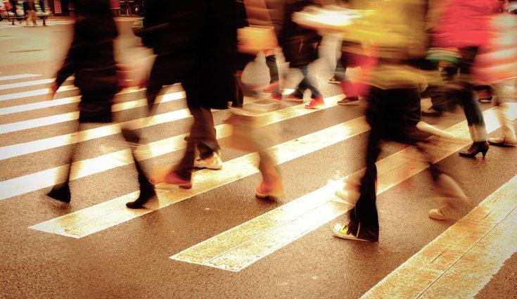 El movimiento slow frente a las prisas de última hora o el estrés del trabajo