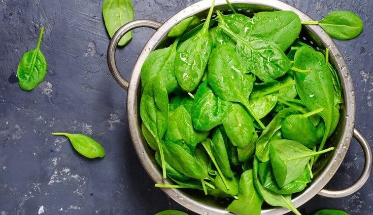 Estas verduras son muy versátiles y se pueden preparar de muchas formas