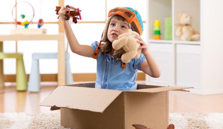 La playroom debe ser un entorno pensado por y para los niños