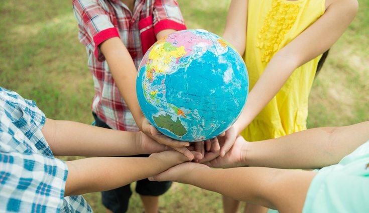 El cuidado del planeta es responsabilidad de todos