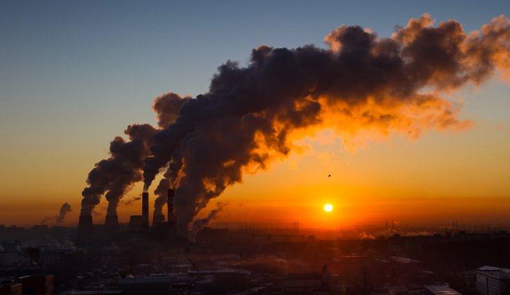 La contaminación atmosférica provoca más de medio millón de muertes al año en Europa