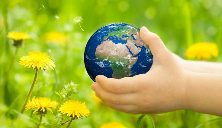 Todavía no es tarde para mejorar el medio ambiente