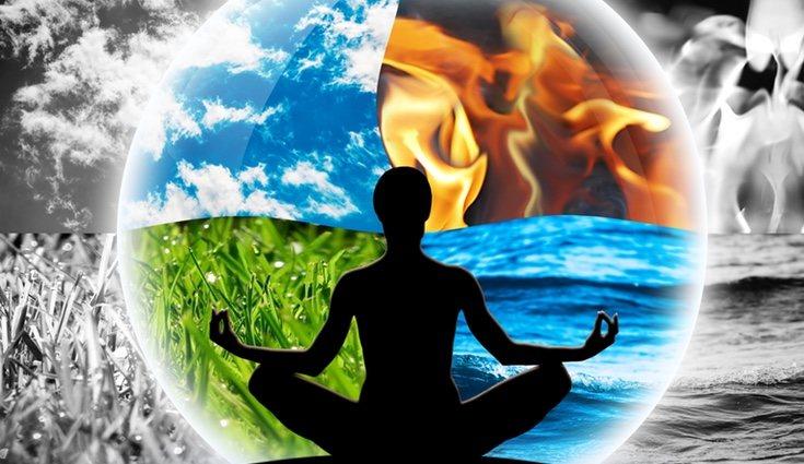 Cada uno de los elementos de la naturaleza afecta de manera diferente a los seres humanos