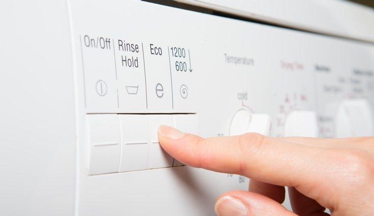 El programa ECO es muy común en los electrodomésticos de última generación