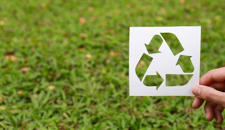 El reciclaje es una de las principales armas para luchar contra el deterioro del planeta