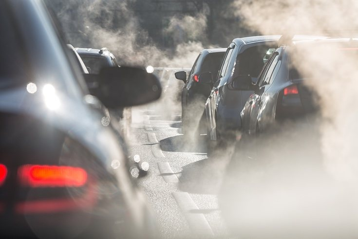 La contaminación puede aumentar el riesgo de vivir en las cuidades