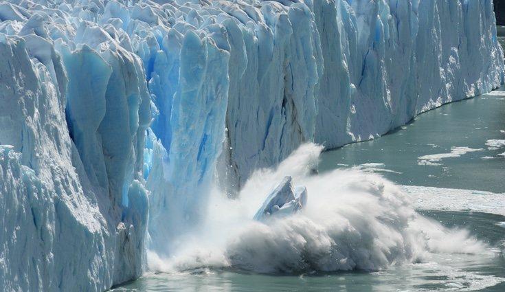 Es necesario concienciar a las personas en la lucha contra el cambio climático