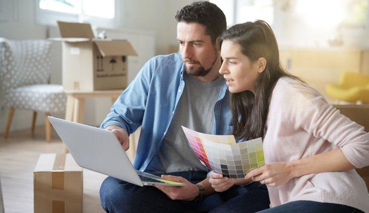 Vivir de alquiler no es impedimento para reformar el piso en el que vives