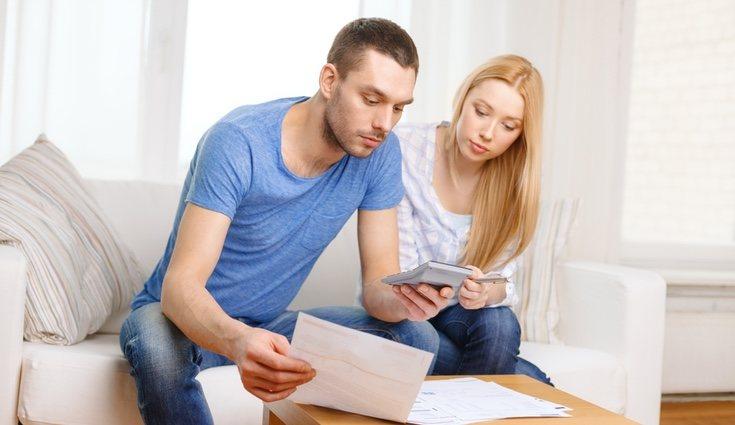 Involucrar a todos los miembros de la familia en este tipo de tareas puede facilitar mucho el trabajo