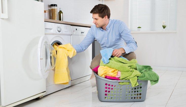 No todo vale en el lavado de la ropa