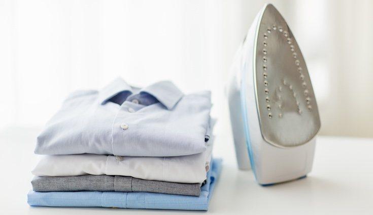 Procura no estropear la ropa si tiene pegatinas