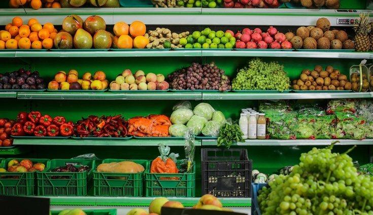Es recomendable comprar al peso porque gastas menos y consumes lo necesario