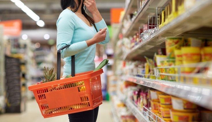 Se aconseja comparar varios precios en diferentes supermercados para encontrar ofertas