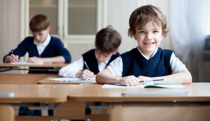 El material escolar supone un gran desembolso económico en las familias