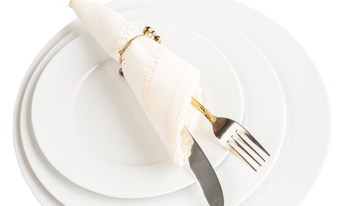 El recurso más fácil para dar una cena elegante sin gastarse dinero