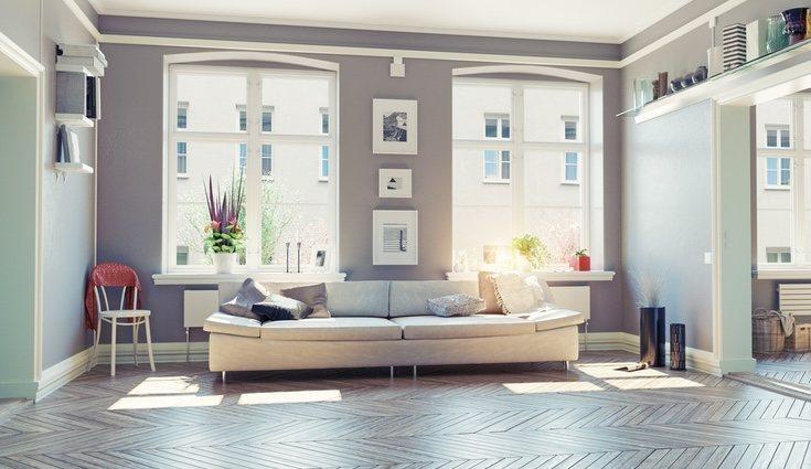 Es esencial que tengas en cuenta que la decoración del hogar debe ser cómoda
