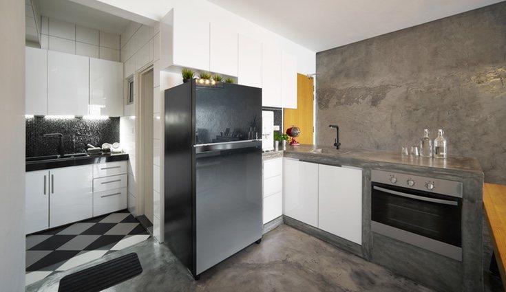 Los electrodomésticos con este estilo suelen ser muy elevados de precio