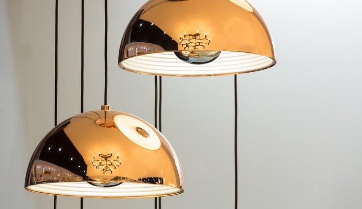 El uso de bronce, cobre o plantes en la decoración permitirán darle al hogar un estilo minimalista