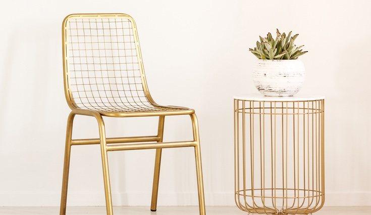 El equilibrio entre el diferente mobiliario y los pequeños detalles proporcionarán el ambiente ideal