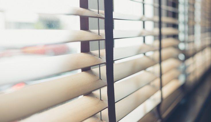 Los estores te permiten regular la luz y son ideales para habitaciones infantiles
