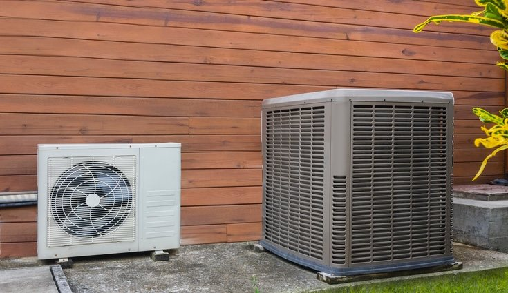 Fresquito en verano y calorcito en invierno con las bombas de calor