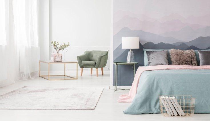 Una casa mini es muy buena opción como hogar, siempre que sepamos utilizar bien los espacios