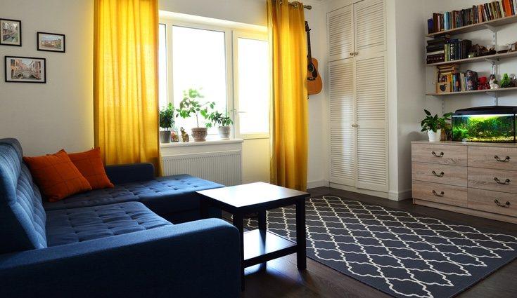 Algo muy importante para completar el bienestar en el hogar es la decoración